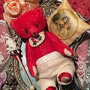 Куклы и игрушки ручной работы. Ярмарка Мастеров - ручная работа Когда Альфонсо был маленьким.... Handmade.