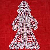Сувениры и подарки handmade. Livemaster - original item Zimushka-Zima.. Handmade.