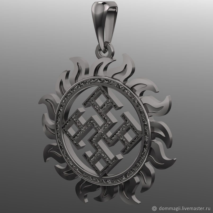 Spiritual power, Amulet, Moscow,  Фото №1