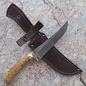 Подарки к праздникам handmade. Livemaster - original item Knife