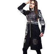 Одежда handmade. Livemaster - original item Author cloak patchwork 1. Handmade.