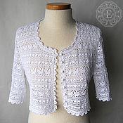 Одежда handmade. Livemaster - original item Bolero