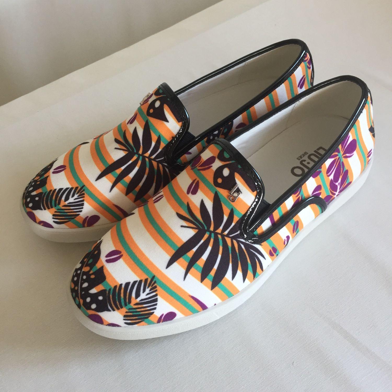 Винтаж: Премиум! Лоферы Liu Jo, Обувь винтажная, Оренбург,  Фото №1