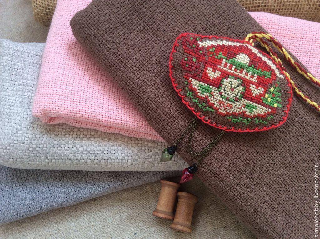 Канвы для вышивки на заказ