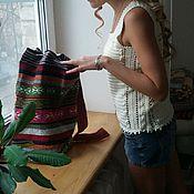 """Одежда ручной работы. Ярмарка Мастеров - ручная работа Топ """"Ландыши"""". Handmade."""