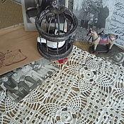 Для дома и интерьера ручной работы. Ярмарка Мастеров - ручная работа Бабушкин квадрат-Взгляд в прошлое. Handmade.