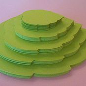 Материалы для творчества handmade. Livemaster - original item Set cutting Sheets. Handmade.