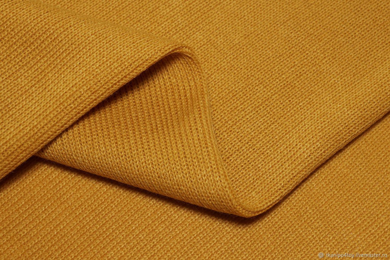 вязаное полотно Snq 29yellow купить в интернет магазине на