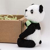 Куклы и игрушки ручной работы. Ярмарка Мастеров - ручная работа Панда По. Handmade.