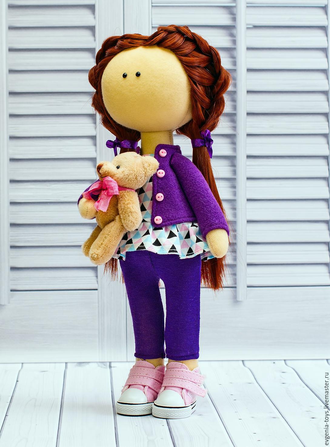 Кукла текстильная. Кукла интерьерная. Кукла коллекционная. Авторская кукла. Куклы ручной работы. Магазин Твоя кукла. Купить куклу в подарок. Подарок девушке. Подарок девочке.