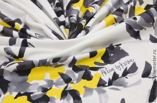 Шитье ручной работы. Ярмарка Мастеров - ручная работа. Купить Хлопок-диагональ линии KRIZIA 02-300-0083. Handmade.