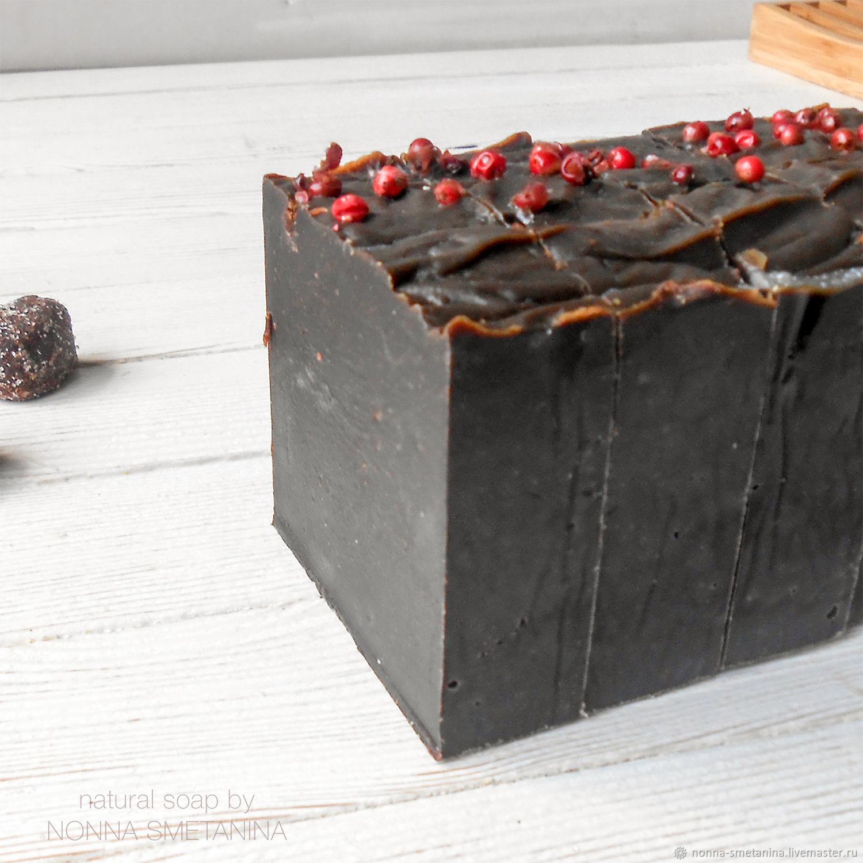 """""""Шоколад и перец"""" мыло ручной работы, Мыло, Москва,  Фото №1"""