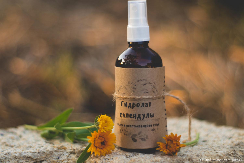 Tonic oily and combination CALENDULA, Tonics, Stavropol,  Фото №1