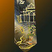Аксессуары handmade. Livemaster - original item Fulfillment of desires, gold, bow tie mascot. Handmade.