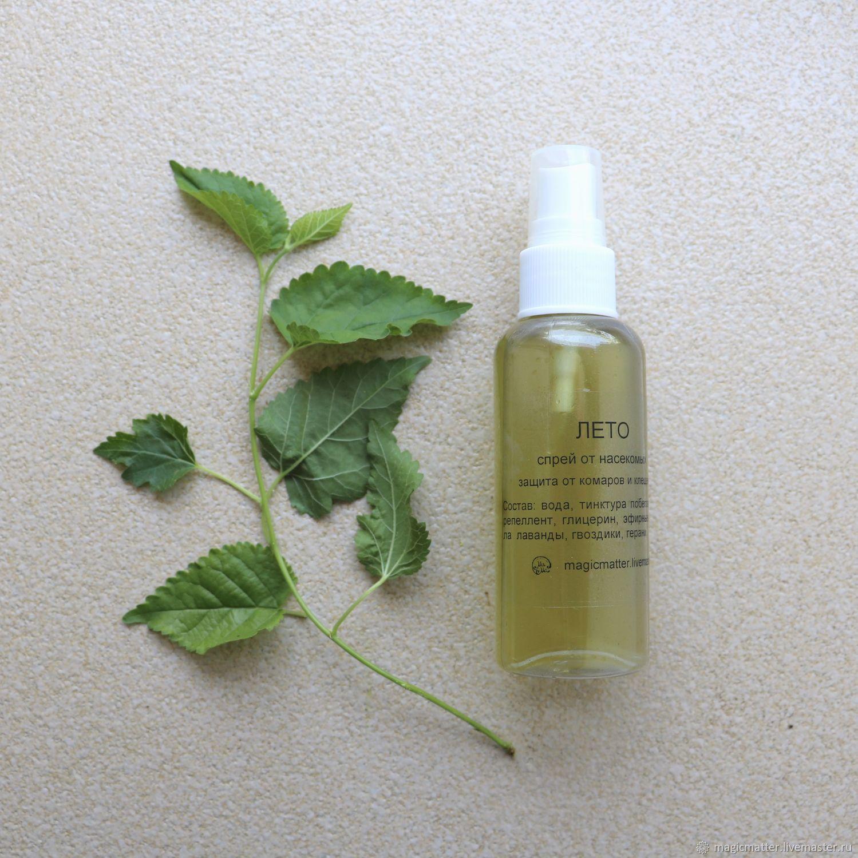 Insect spray, Deodorants, Temryuk,  Фото №1
