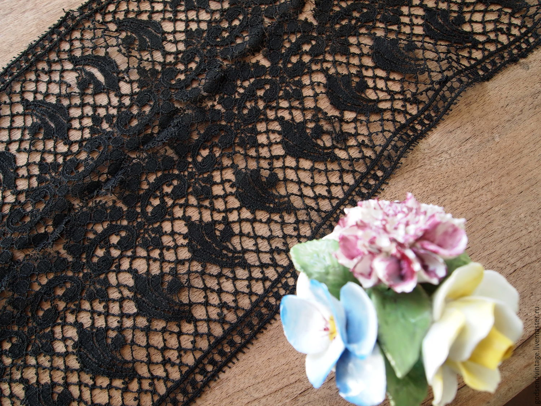 Collection Noire: antique lace insert dress, Vintage interior, St. Petersburg,  Фото №1