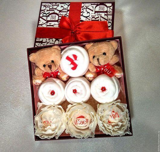 Подарок девушке, подарок девочке, подарок на день рождения, подарок на день валентина, подарок на 8 марта, новогодний подарок
