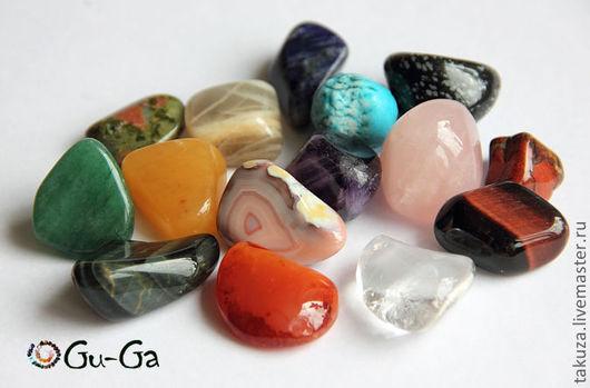 Развивающие игрушки ручной работы. Ярмарка Мастеров - ручная работа. Купить Коллекция самоцветов №1, полудрагоценные камни. Handmade.