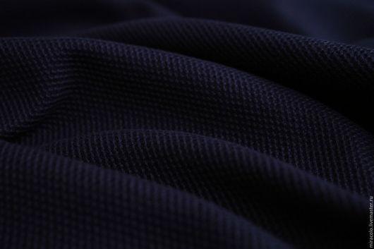 Шитье ручной работы. Ярмарка Мастеров - ручная работа. Купить Трикотаж Loro Piana, Ar-L500. Handmade. Трикотажное платье