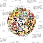 C.A.P.T. by Doozie Dude - Ярмарка Мастеров - ручная работа, handmade