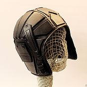 """Субкультуры ручной работы. Ярмарка Мастеров - ручная работа Защитный тактический шлем """"Карна"""". Handmade."""