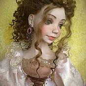 Куклы и пупсы ручной работы. Ярмарка Мастеров - ручная работа Принцесса Аделия. Handmade.