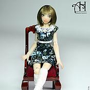 Куклы и игрушки handmade. Livemaster - original item Lolita (1) and (2) (12.5 cm). Handmade.