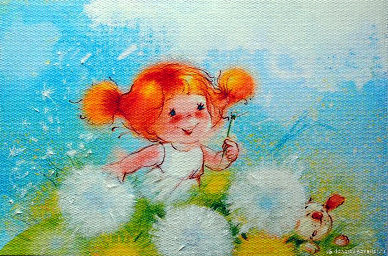 лучше чудесный малыш открытка пятилетнего