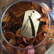 Брелок ручной работы. Ярмарка Мастеров - ручная работа Брелок для ключей. Handmade.