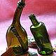 Будто ожившие, бутылочки способны стать оригинальным и самым надежным футляром для Вашего послания.