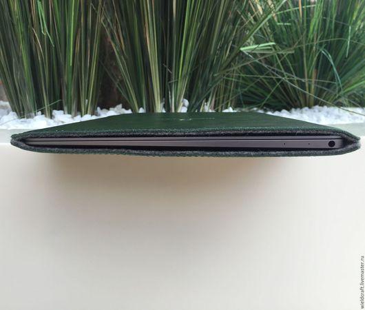 Сумки для ноутбуков ручной работы. Ярмарка Мастеров - ручная работа. Купить Чехол для MacBook. Handmade. Для ноутбука, чехол для macbook
