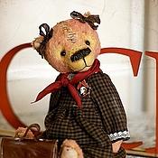 Куклы и игрушки handmade. Livemaster - original item Pioneer Zoya. Born in the USSR. Handmade.
