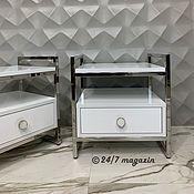 Для дома и интерьера handmade. Livemaster - original item Moriarty Cabinet.. Handmade.