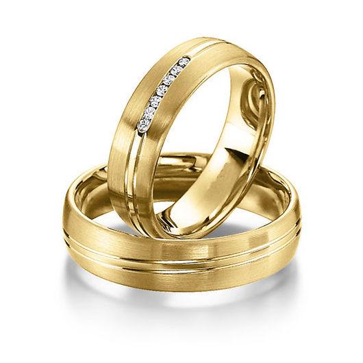 Свадебные украшения ручной работы. Ярмарка Мастеров - ручная работа. Купить Обручальные кольца Modern 19-024 NEW. Handmade.