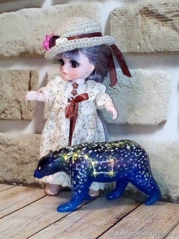 Карина, Шарнирная кукла, Златоуст,  Фото №1