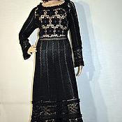 handmade. Livemaster - original item Courtney Crochet Dress.. Handmade.