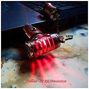 Субкультуры handmade. Livemaster - original item USB flash drive STEAMPUNK