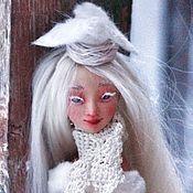 Шарнирная кукла ручной работы. Ярмарка Мастеров - ручная работа Мияма Авторская шарнирная кукла bjd (полиуретан). Handmade.