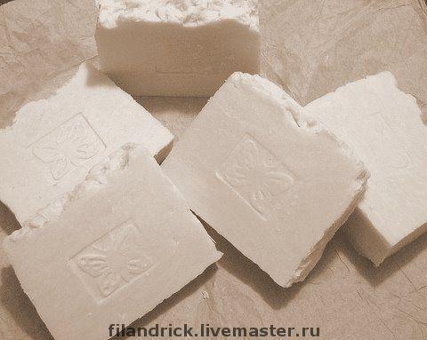 """Мыло ручной работы. Ярмарка Мастеров - ручная работа. Купить """"Моему крохе""""Натуральное мыло. Handmade. Натуральное мыло, мыло для детей"""