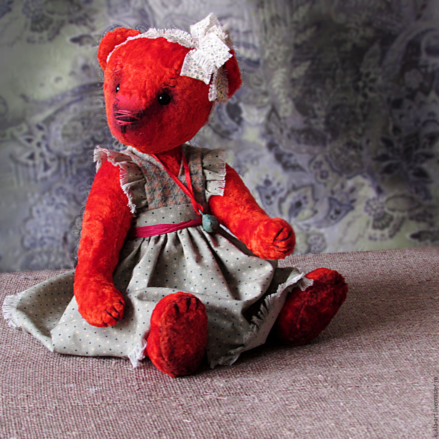kate, Stuffed Toys, Monchegorsk,  Фото №1