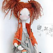 Как сшить куклу с длин