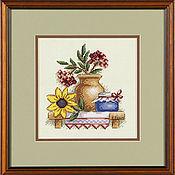 """Картины и панно ручной работы. Ярмарка Мастеров - ручная работа """"Дары осени"""". Handmade."""