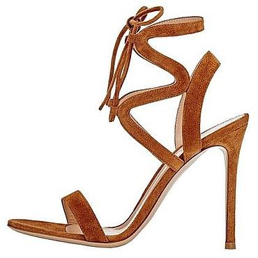 Обувь ручной работы. Ярмарка Мастеров - ручная работа Босоножки ручной работы. Handmade.