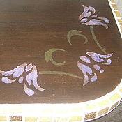 """Для дома и интерьера ручной работы. Ярмарка Мастеров - ручная работа Мозаика, Консоль и зеркало """"Сон наяву"""". Handmade."""