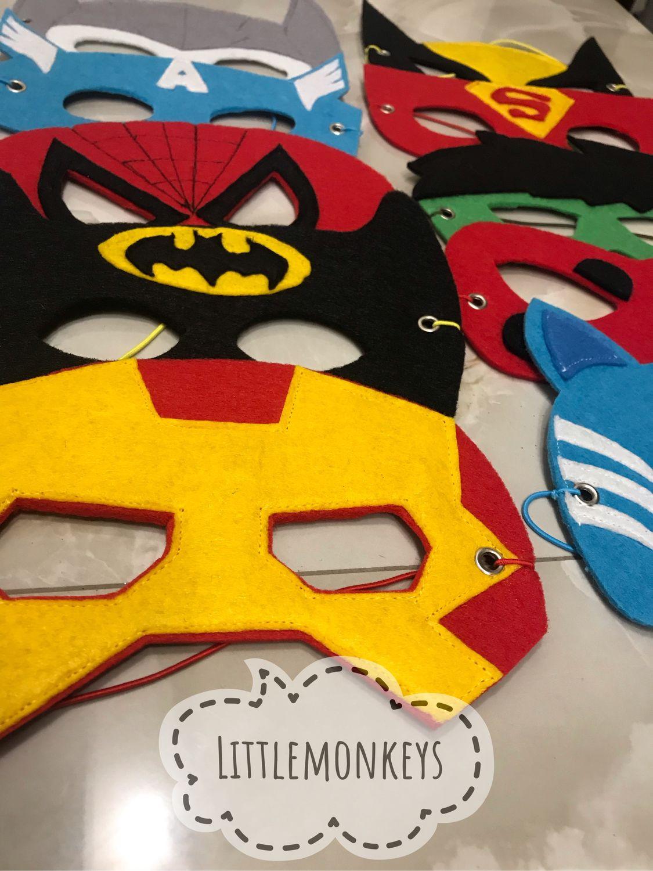 Косметический салон для супергероев