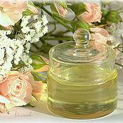 Косметика ручной работы handmade. Livemaster - original item A rejuvenating oil for the periorbital area.. Handmade.