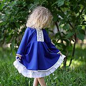 Платья ручной работы. Ярмарка Мастеров - ручная работа Винтажное платье. Handmade.