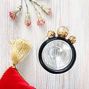 Украшения handmade. Livemaster - original item Bracelet Gold flakes. Handmade.