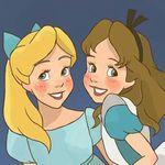 Вэнди & Алиса - Ярмарка Мастеров - ручная работа, handmade