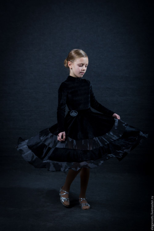 Рейтинговое платье класс в